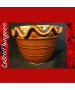RARE Tender Heart Treasures Brown 03 Oven Freezer Micro Dishwasher Safe ... - $23.50