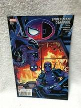Marvel Spiderman/ Deadpool #010 Comic Book - $7.91