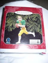 Hallmark Keepsake Ornament Joe Montana Notre Dame - $10.88