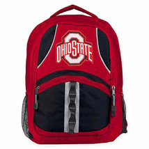 The Collegiate Captain Backpack with embroidered team logo Ohio State - $17.99