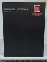 Artisan & Artist Camera Bags & Accessories Catalog g25 - $5.93
