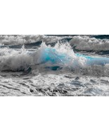 Roaring Sea Ocean Waves -  Art Picture Poster Photo Print 7WTR - $14.99+
