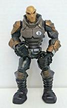 GI Joe Action Battlers Cobra Viper Commando Action Figures Toys 2008 Hasbro - $11.00
