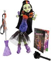 Monster High Casta Fierce Doll, Mattel, 6+ - €30,97 EUR