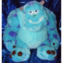 Monsters Inc. Sully 11 Plush by Disney - $44.86