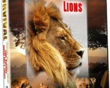 Survival: Tales of the Wild - Lions (DVD, 2011) * NEW *