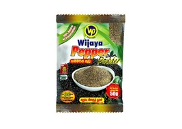 Pepper Powder 100% Natural Grade One Pepper Sri Lankan Spices Pure Original - $7.92+