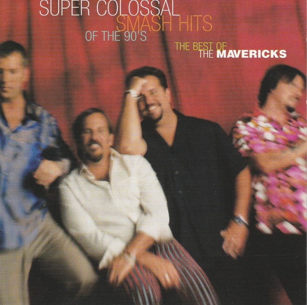 Mavericks super colossal