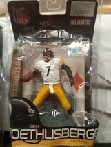 Ben Roethlisberger Rare Figure NFL Players - $70.07