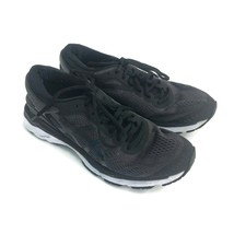 Asics Women's T757N Dynamic Duomax Black Sneakers Running Shoes GT 2000 Size 9  - $37.36