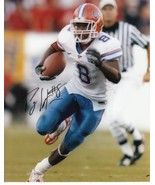 Percy Harvin signed Florida Gators 8x10 Photo - $15.95