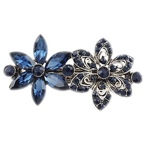 Lovely Hair Barrette Hair Clip Retro Hair Pin Beautiful Hair Accessory Gift