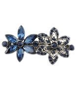 Lovely Hair Barrette Hair Clip Retro Hair Pin Beautiful Hair Accessory Gift - $17.52 CAD