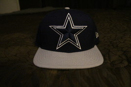 New Era - Snapback Hat - Dallas Cowboys - $20.00
