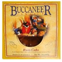 Jamaica Buccaneer Rum Cake 24 Oz - $19.99