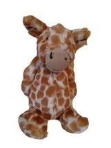 Jellycat Bashful Giraffe Stuffed Animal, Medium, 12 inches  - $17.99