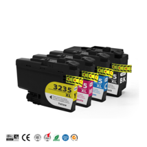 Compatible Ink Cartridge LC3235 LC3235XL for DCP-J1100DW MFC-J1300DW - $83.19