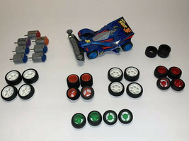 TAMIYA - Mini Racer Parts and Accessories Lot (AS-IS Untested) - $20.00