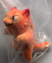 Max Toy Orange-Striped Flocked Negora Mint in Bag image 4