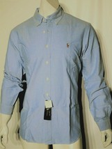 Polo Ralph Lauren men's classic fit size xl long sleeve oxford shirt - $56.39