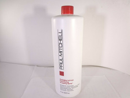 Paul Mitchell Flexible Drying Sculpting Spray 33.8 fl oz {HB-P}  - $25.25