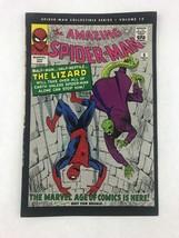 The Amazing Spider-Man Volume 12 6 Nov Comic 2006 Series Remake Of 1960s - $8.59