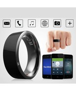 Smart Ring Magic Finger Waterproof Wearable Device For Window Android Nf... - $27.97