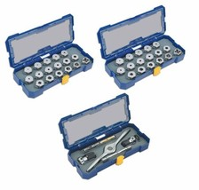 Irwin Industrial Tools 4935359 PTS Drive Tools SAE And Metric Alignment ... - $113.85
