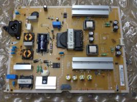 EAY63709102 Power Supply Board From Lg 43LF6300-UA.BUSDLJM Lcd Tv - $43.95