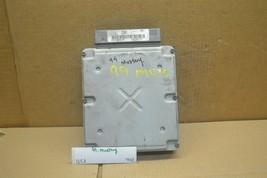 99-00 Ford Mustang 3.8L AT Engine Control Unit ECU XR3F12A650KB Module 7... - $24.99
