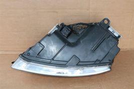 04-05 Audi A8 Quattro HID Xenon AFS Adaptive Headlight Pssngr Right RH -POLISHED image 7