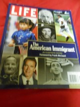 """Great  Vintage LIFE Magazine """"The American Immigrant"""" an Illustrated History - $12.46"""
