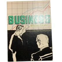 BUSINESS STRATEGY, 100% Complete Vintage 1973, Avalon Hill Game VGC - $24.99