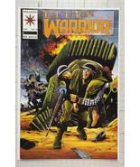 Eternal Warrior #11 1993 Valiant 1st app. of Wilhelm Schteung (Mid-High ... - $3.00