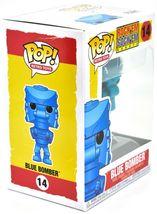 Funko Pop! Retro Toys Rock'em Sock'em Blue Bomber #14 Vinyl Figure image 5