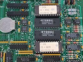 EMERSON 300108-01 CONTROL BOARD REV. A1 30010801 image 4