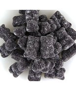 Jelly Anise Bears Candy, 1.2 Lb. Bag - $7.63