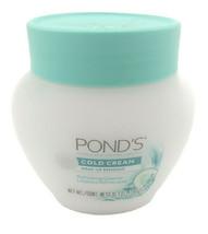 Ponds Cold Cream Makeup Remover 10.1 Oz New - $8.90