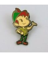 2016 Walt Disney Peter Pan Lapel Pin  - $7.69