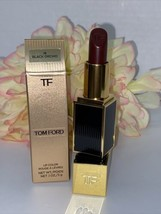 Tom Ford Lip Color Lipstick - Black Orchid 18 - NIB FS Authentic Fast/Fr... - $26.68
