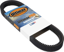 Carlisle Snow/ATV Ultimax Pro Drive Belt 1 29/64in. x 44 5/8in. 138-4353U4 - $111.19