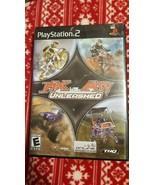 Mx Vs ATV Untamed - PlayStation 2 - $4.94