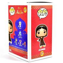 Funko Pop! Disney Aladdin Princess Jasmine in Disguise #477 Vinyl Action Figure image 4