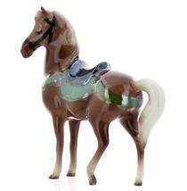 "Hagen-Renaker Specialties Ceramic Horse Figurine ""Cartoon Horse"" image 1"