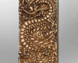 Bone dragon front money clip thumb155 crop