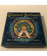 The Enchanted Spellboard Magical Messages From The Spirit World - $28.71