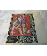 Beach Boys Self Titled Pickwick SPC-3221Stereo Record Album LP Surfin US... - $24.99