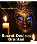 jkt Black Magick Voodoo Conjure Grants All Secret Desires & Wealth Love ... - $159.34
