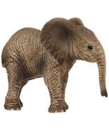 Schleich 14763 African Elephant Calf - $7.70