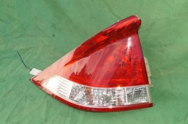 10-11 Honda Insight LED Tail Light Taillight Driver Left Side - LH image 2